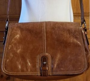 Giani Bernini leather bag